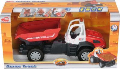 Детская игрушка Dickie Самосвал (203413433) - упаковка