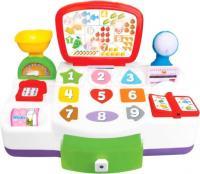 Развивающая игрушка Kiddieland Кассовый аппарат (048108) -