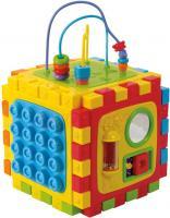 Развивающая игрушка PlayGo Куб-конструктор (2146) -