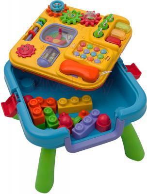 Развивающая игрушка PlayGo Двухсторонний столик (2235) - общий вид