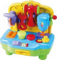 Развивающая игрушка PlayGo Моя первая мастерская (2449) -