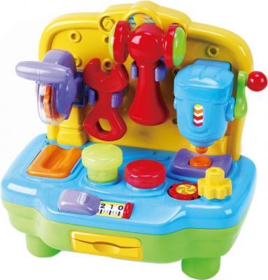 Развивающая игрушка PlayGo Моя первая мастерская (2449) - общий вид