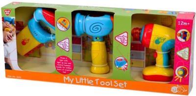 Детский набор инструментов PlayGo Мой маленький набор инструментов (2630) - общий вид