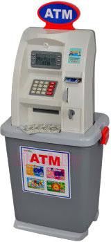 Развивающая игрушка PlayGo Детский банкомат (3580) - общий вид