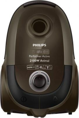 Пылесос Philips FC8656/01 - корпус