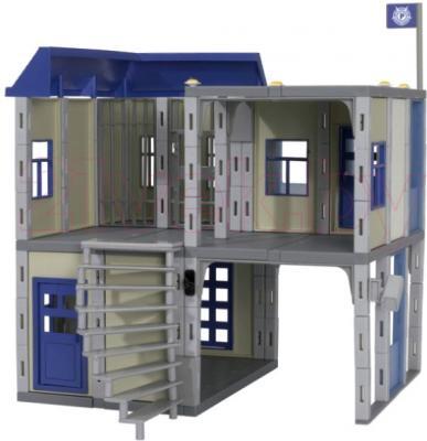 Игровой набор Simba Полицейский участок (10 4354490) - общий вид