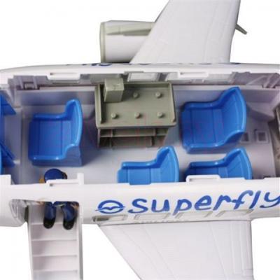 Игровой набор Simba Самолет (104355408) - внутри
