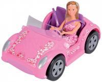 Кукла Simba Штеффи в кабриолете (10 5738332) -