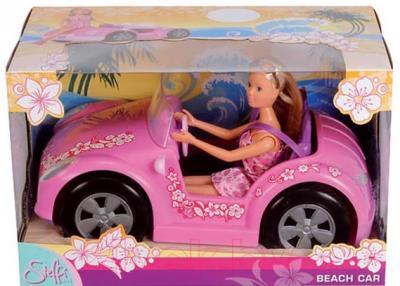 Кукла Simba Штеффи в кабриолете (10 5738332) - упаковка