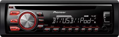 Автомагнитола Pioneer DEH-4700BT - общий вид