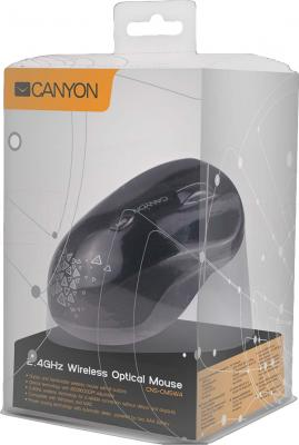 Мышь Canyon CNS-CMSW4B - упаковка