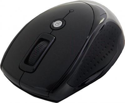 Мышь Prestigio PMSOW03BK (Black) - общий вид
