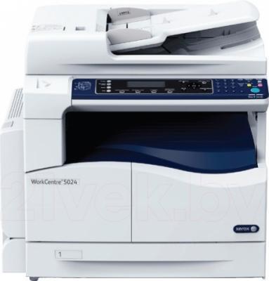 МФУ Xerox WorkCentre 5024D - общий вид