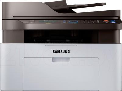 МФУ Samsung SL-M2070FW - общий вид