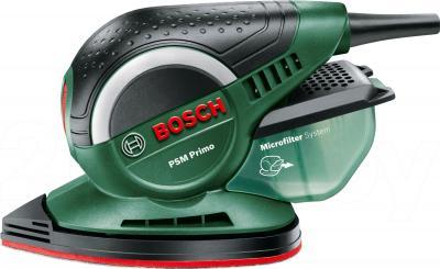 Многофункциональный инструмент Bosch PSM Primo (0.603.3B8.020) - общий вид