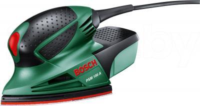 Многофункциональный инструмент Bosch PSM 100 A (0.603.3B7.020) - общий вид