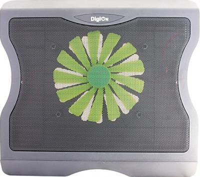 Подставка для ноутбука DigiOn PTK8038F - вид спереди
