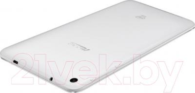 Планшет Asus MeMo Pad 8 ME181CX (ME181CX-1B027A) - вид сзади
