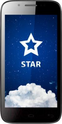 Смартфон Keneksi Star (Black) - общий вид