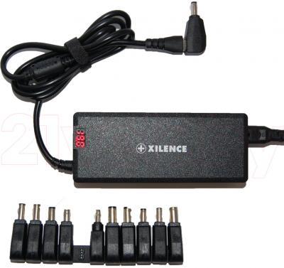Зарядное устройство Xilence 120W (SPS-XP-LP120.XM012) - общий вид
