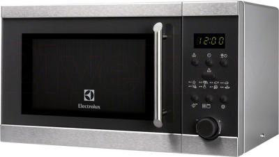 Микроволновая печь Electrolux EMS20300OX - общий вид