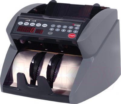 Счетчик банкнот Cassida 7700 UV - общий вид