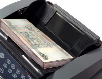 Счетчик банкнот Cassida 7700 UV - подсчет