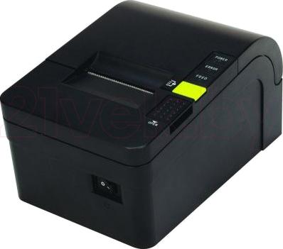 Чековый принтер Mercury Mprint T58 Lan - общий вид