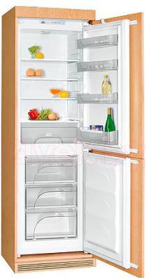 Холодильник с морозильником ATLANT ХМ 4307-078 - общий вид