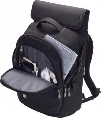 Рюкзак для ноутбука Dicota D30675 Eco - с открытыми отделениями
