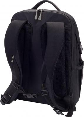Рюкзак для ноутбука Dicota D30675 Eco - вид сзади