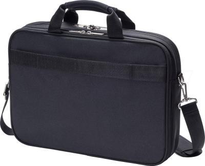 Сумка для ноутбука Dicota D30912 TopTraveler Base - вид сзади