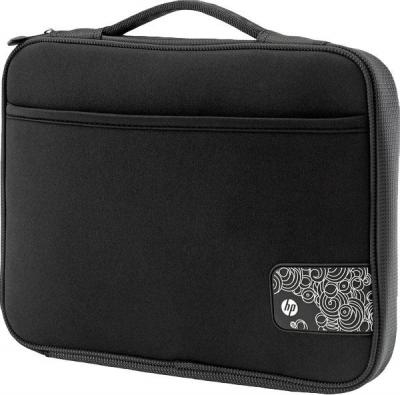Чехол для ноутбука HP Mini Sleeve (VP012AA) - общий вид