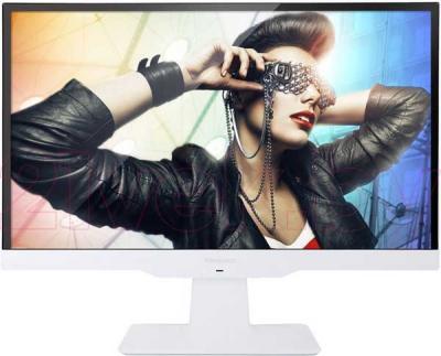 Монитор Viewsonic VX2263Smhl-W - общий вид