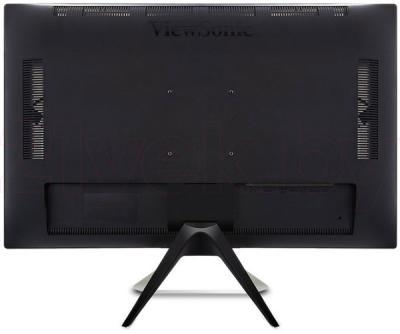 Монитор Viewsonic VX2880ml - вид сзади