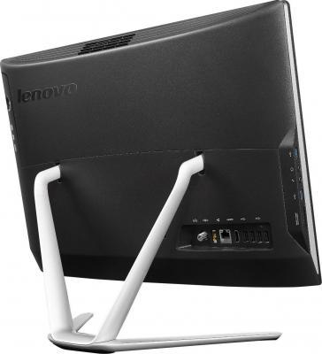 Моноблок Lenovo C360 (57330485) - вид сзади