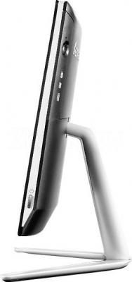 Моноблок Lenovo C360 (57330484) - вид сбоку