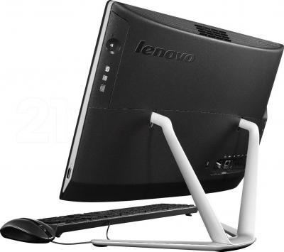 Моноблок Lenovo C360 (57330484) - вид сзади