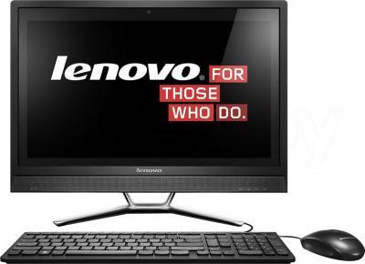 Моноблок Lenovo C460 (57330487) - фронтальный вид