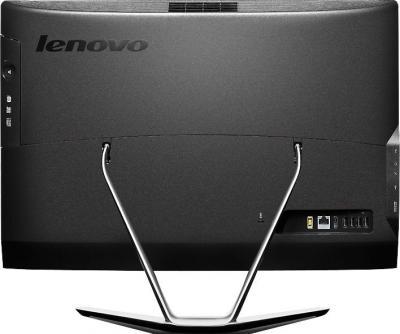 Моноблок Lenovo C460 (57330487) - вид сзади