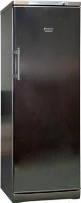 Морозильник Hotpoint RMUP 167 X NF C H - общий вид