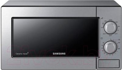 Микроволновая печь Samsung GE81MRTB - общий вид