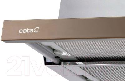 Вытяжка телескопическая Cata TF 2003 60 SD