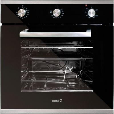 Газовый духовой шкаф Cata HFG-600/IX - общий вид