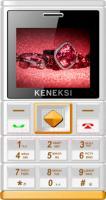 Мобильный телефон Keneksi Art (белый) -