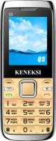 Мобильный телефон Keneksi Q5 (золотой) -