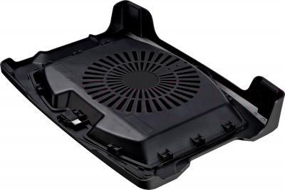 Подставка для ноутбука Xilence M400 (COO-XPLP-M400) - вид сзади