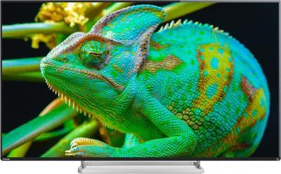 Телевизор Toshiba 47L7453RB - общий вид