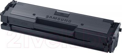 Тонер-картридж Samsung MLT-D111S (Black) - общий вид