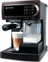 Кофеварка эспрессо Vitek VT-1517 BN -